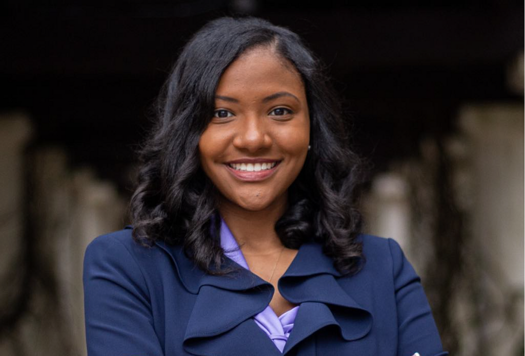 University of South Florida Elects its First Black Woman Student Body President