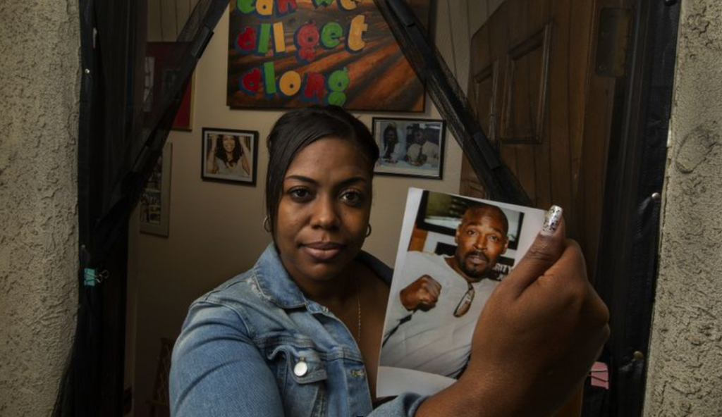 Daughter of Rodney King Launches 'I Am A King Scholarship' to Empower Black Fathers