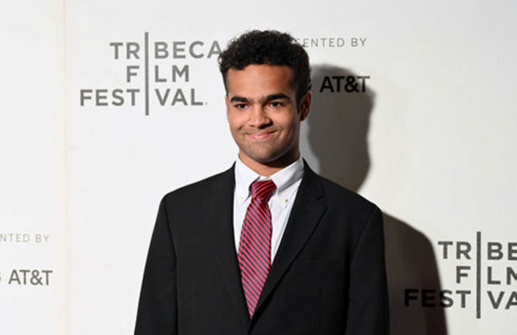 19-Year-Old Phillip Youmans Makes History at Tribeca Film Festival