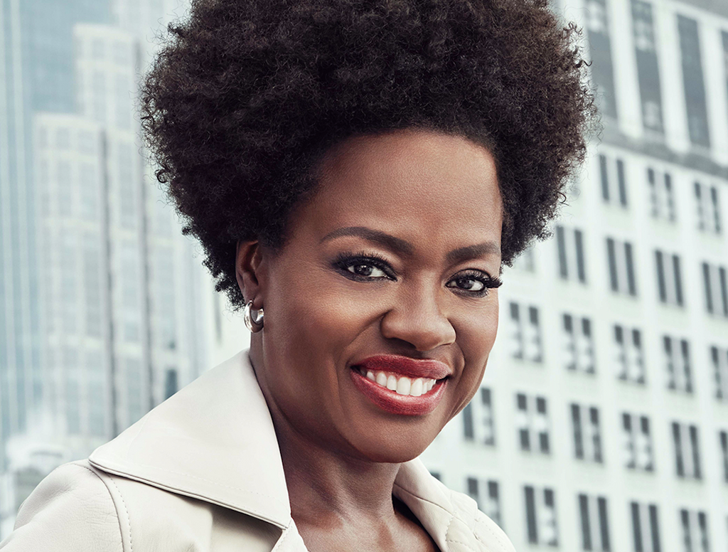 Viola Davis Just Became One of The Newest Faces of L'Oréal Paris