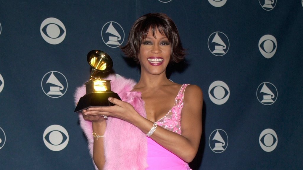 Icons Whitney Houston & Biggie To Be Inducted Into the Rock & Roll Hall of Fame
