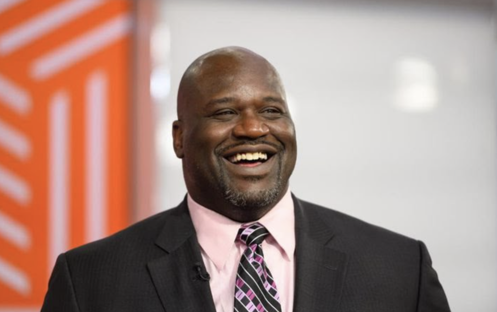 Shaquille O' Neal Donates Home To Family of 12-Year-Old Boy Paralyzed In Shooting