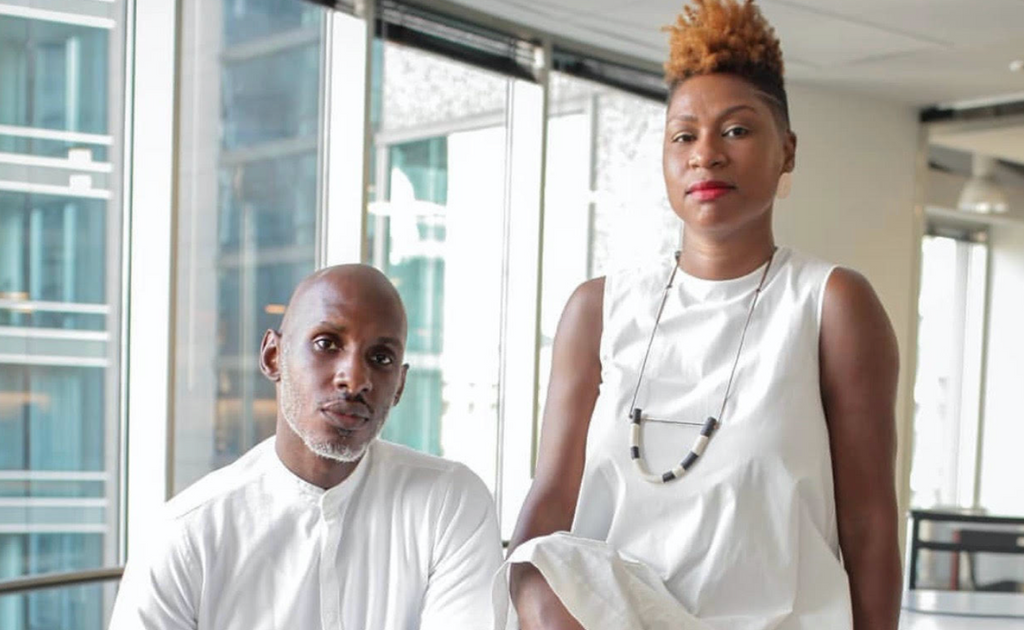 Philadelphia Couple Sets Out To Create The First Global Black Business Directory