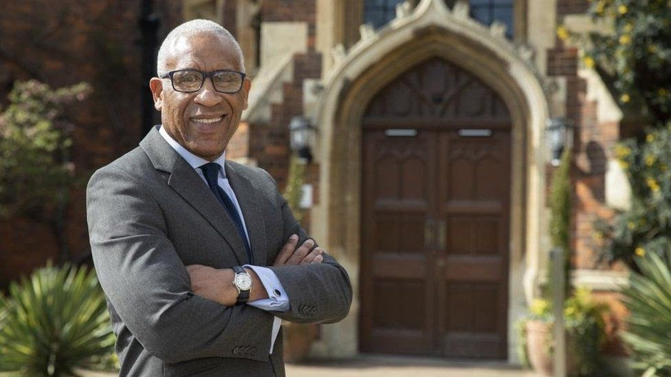 Lord Simon Woolley Makes History As The First Black Man Appointed Head of Oxbridge College