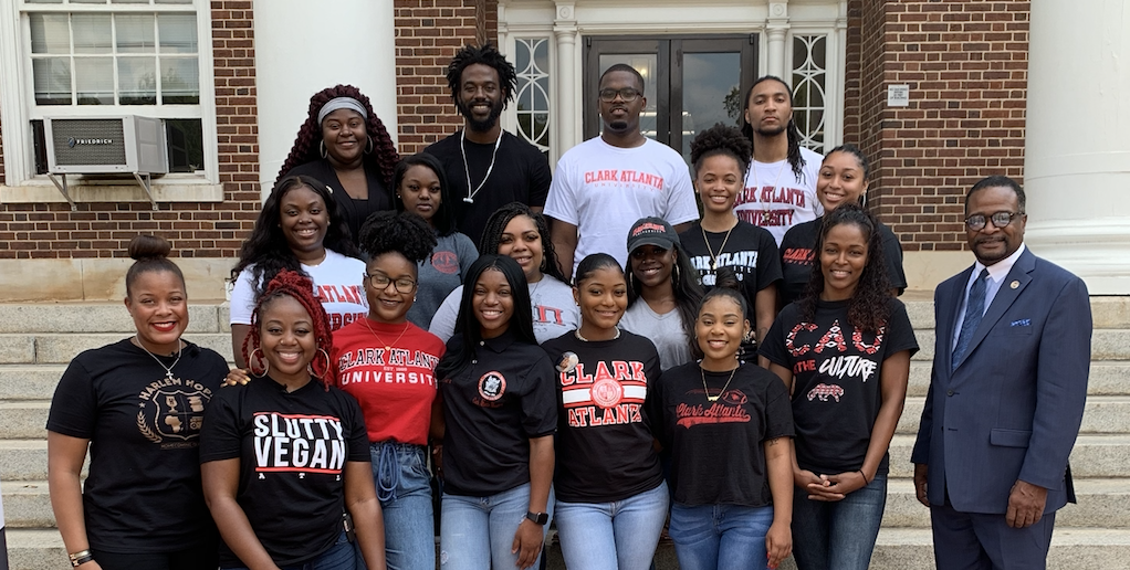 Two Black Restaurant Owners Just Paid The Balances of 30 Seniors at Clark Atlanta