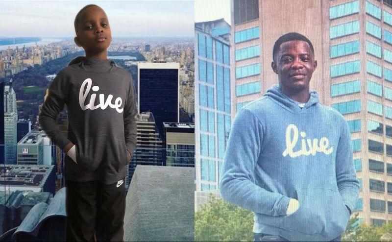 Fifth Grader Dresses As James Shaw Jr., Then Gets A Surprise Visit From The Waffle House Hero Himself