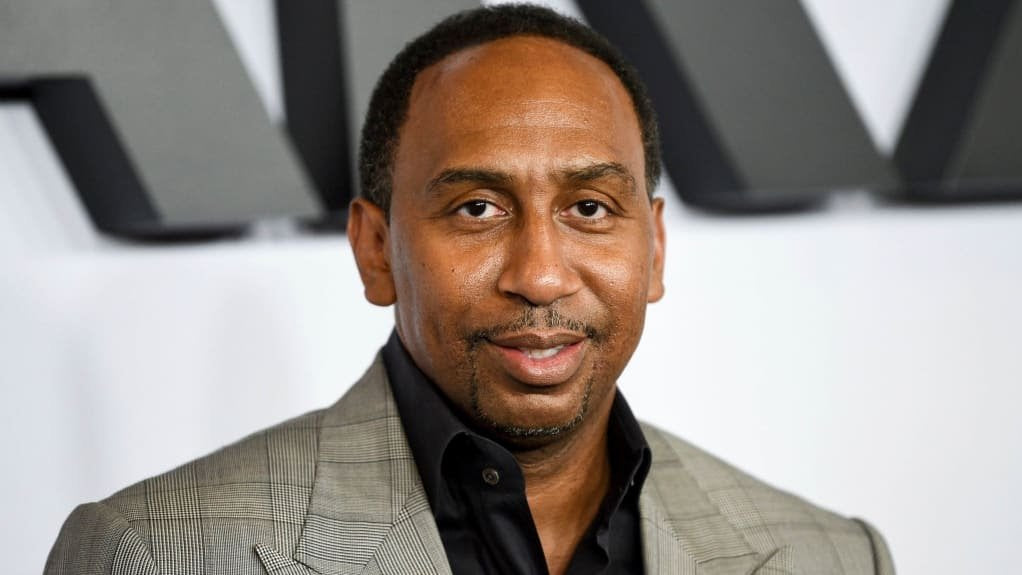 At Almost $8 Million a Year, Stephen A. Smith Becomes ESPN's Highest Paid On-Air Personality