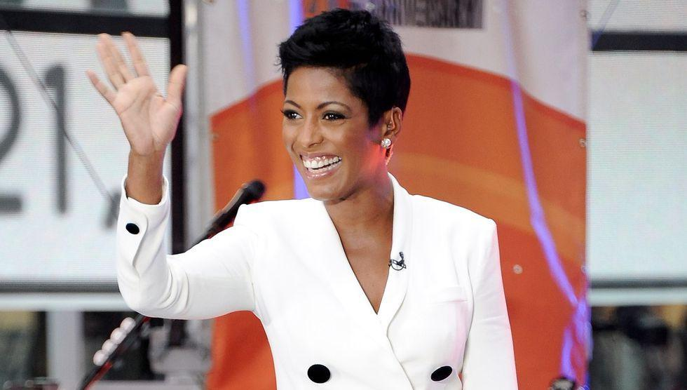 Award-Winning Journalist Tamron Hall Is Returning To Daytime TV And Bringing All Her Black Girl Magic With Her