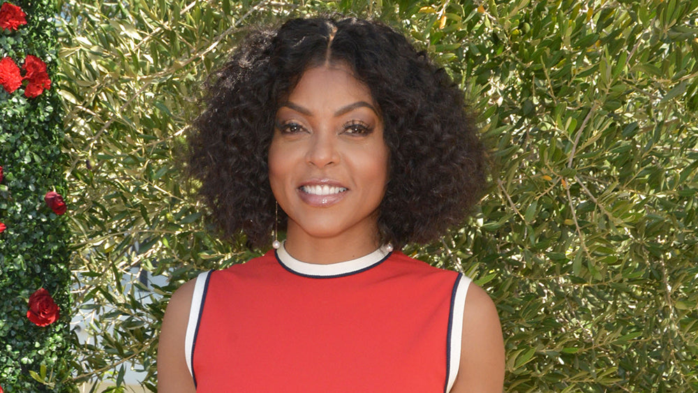 Taraji P. Henson is Getting Her Own Star on The Hollywood Walk of Fame