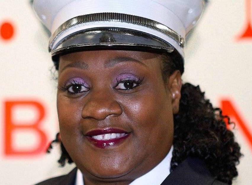 New York City Fire Department Appoints First Black Female Deputy Chief