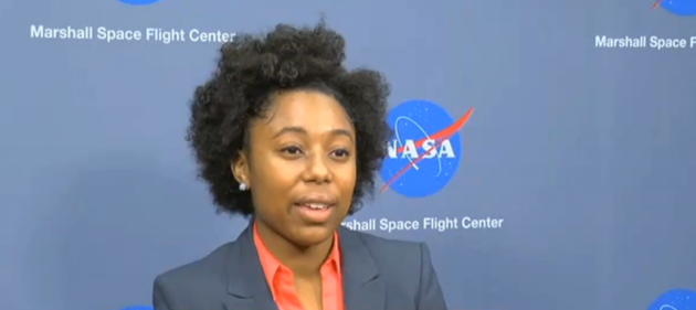 She's Only 22, But This MIT Student Is Already Working With NASA
