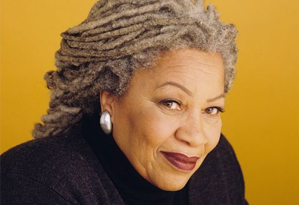 Remembering Nobel Laureate and Beloved Literary Icon, Toni Morrison