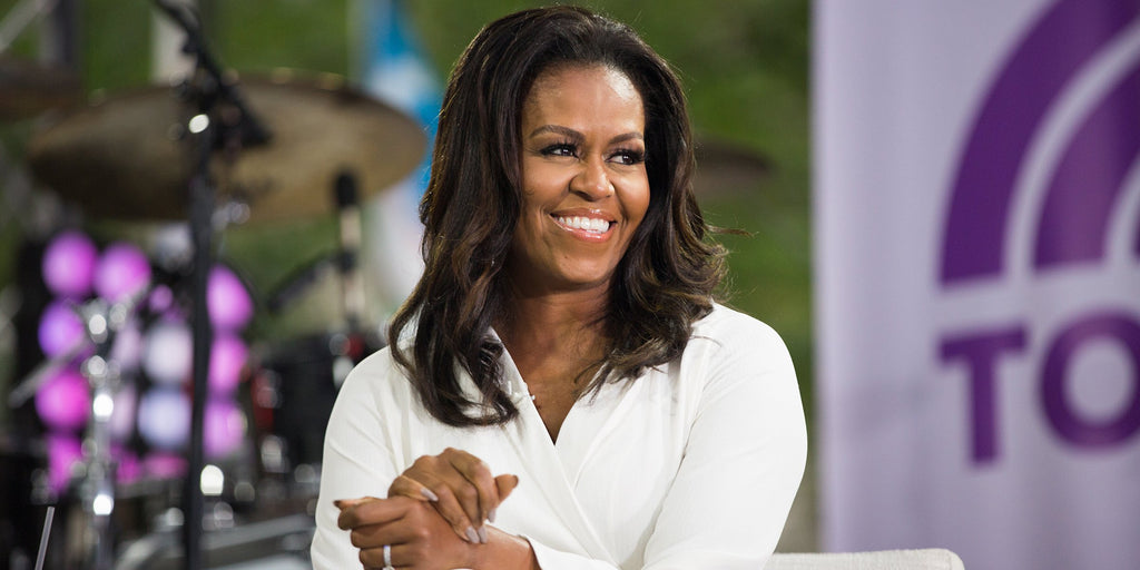 Read: Michelle Obama's Open Letter To The Chicago Defender Will Leave You Feeling Inspired
