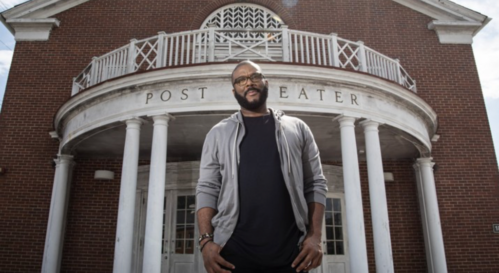 Tyler Perry Studios Set To Host Historic Democratic Presidential Debate