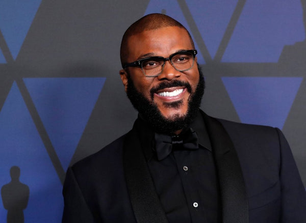 Just In Time For The Holidays: Tyler Perry Pays Off All Layaway Accounts At Two Georgia Walmart Stores