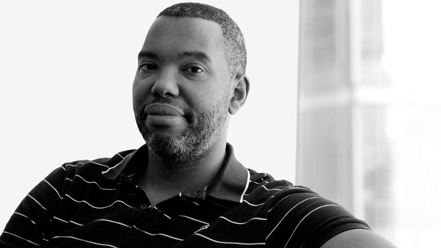 Ta-Nehisi Coates To Be The First Author To Premiere on Oprah's New Apple TV Plus Series