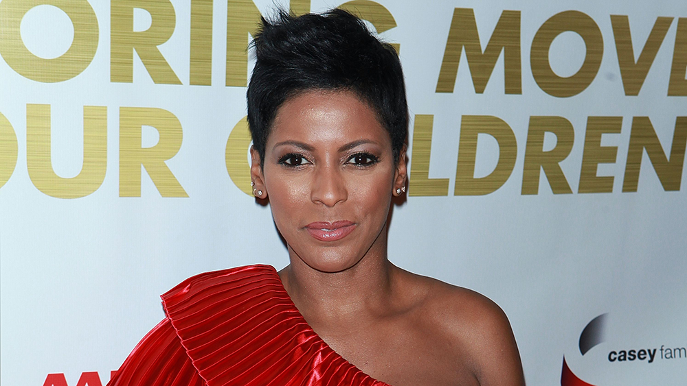 Tamron Hall Launches New Daytime Television Show