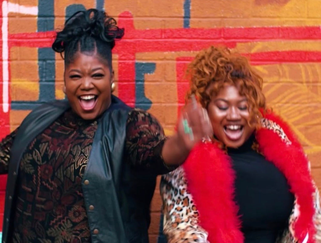 New York Creative Duo Promote Body Positivity In Viral Remake Of 'The Parkers' Theme Song