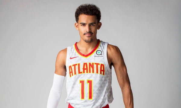 NBA Player Trae Young Wipes Out Over $1 Million Worth of Medical Debt For Atlanta Residents