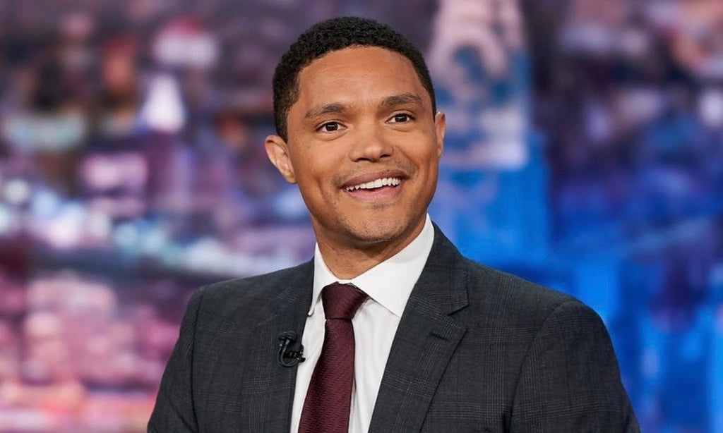 Trevor Noah Pays Furloughed 'Daily Show' Employees Salaries Out Of His Own Pocket