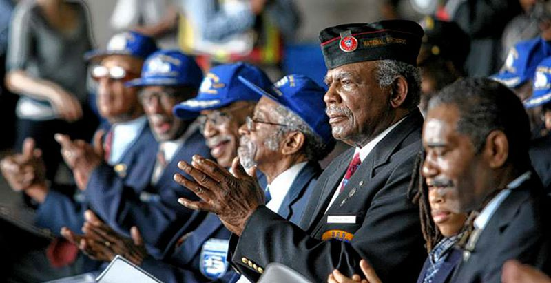 U.S. Air Force Renames New Trainer Jet in Honor of Tuskegee Airmen