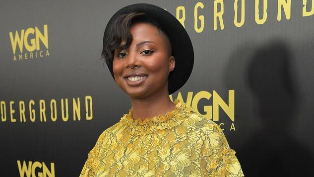 Netflix Just Bought A Female-Led Action Thriller From 'Underground' Co-Creator Misha Green
