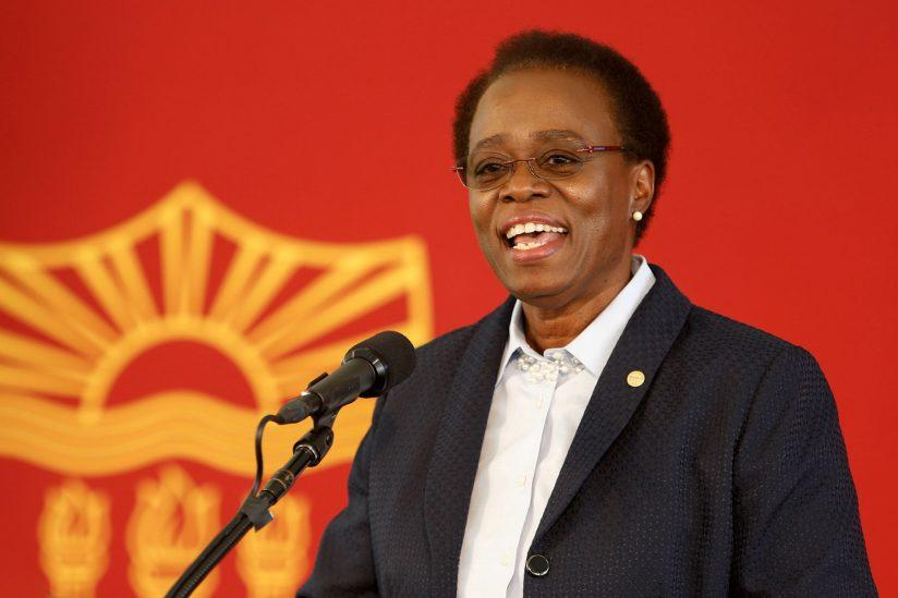 Wanda Austin Becomes University Of Southern California's First Woman And African American Interim President