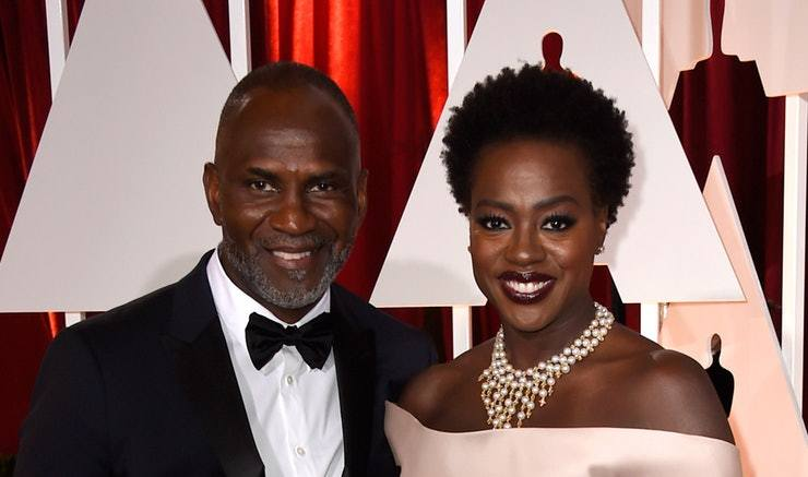 'Black Love' Doc With Viola Davis, Her Husband Julius Tennon, And More Celeb Couples To Premiere Tonight On OWN
