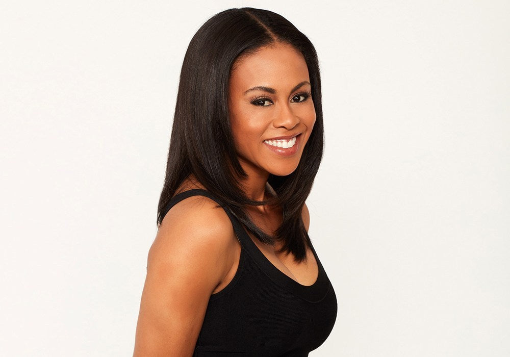 Vinessa Antoine Becomes First Black Woman to Helm a Primetime TV Drama in Canada