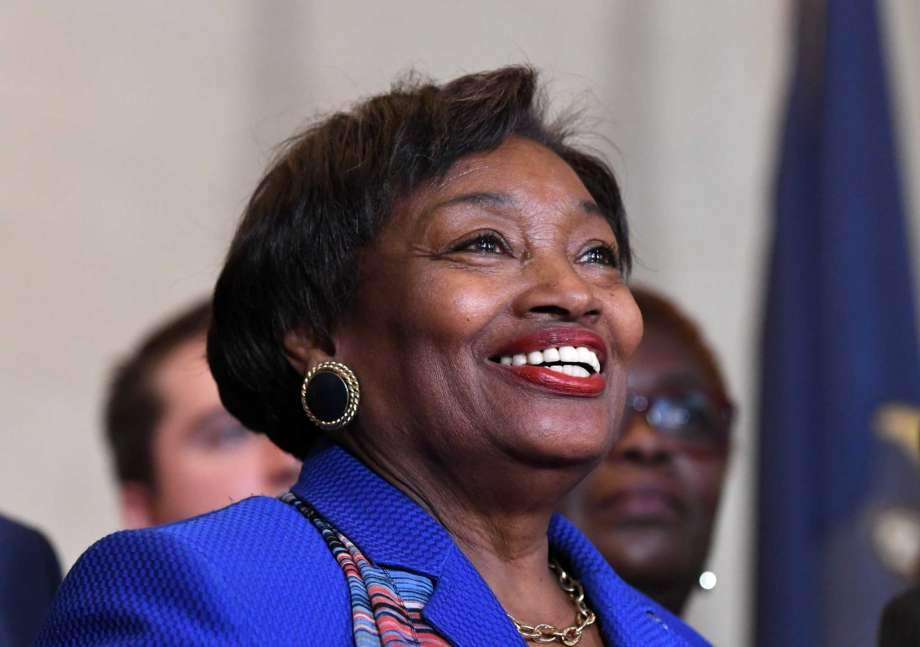 State Sen. Andrea Stewart-Cousins Becomes First Woman Elected As NY State Senate Majority Leader