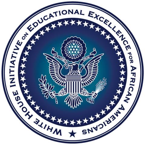 The White House Initiative on Educational Excellence for African Americans and the Because of Them We Can Campaign are Collaborating!