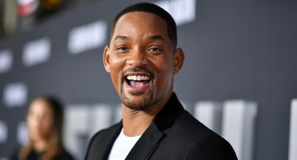 In Honor of Iconic Entertainer Will Smith: 10 Inspirational Quotes To Live By