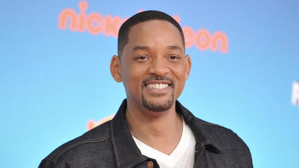 Will Smith to Help Raise $50 Million to Fight Homelessness
