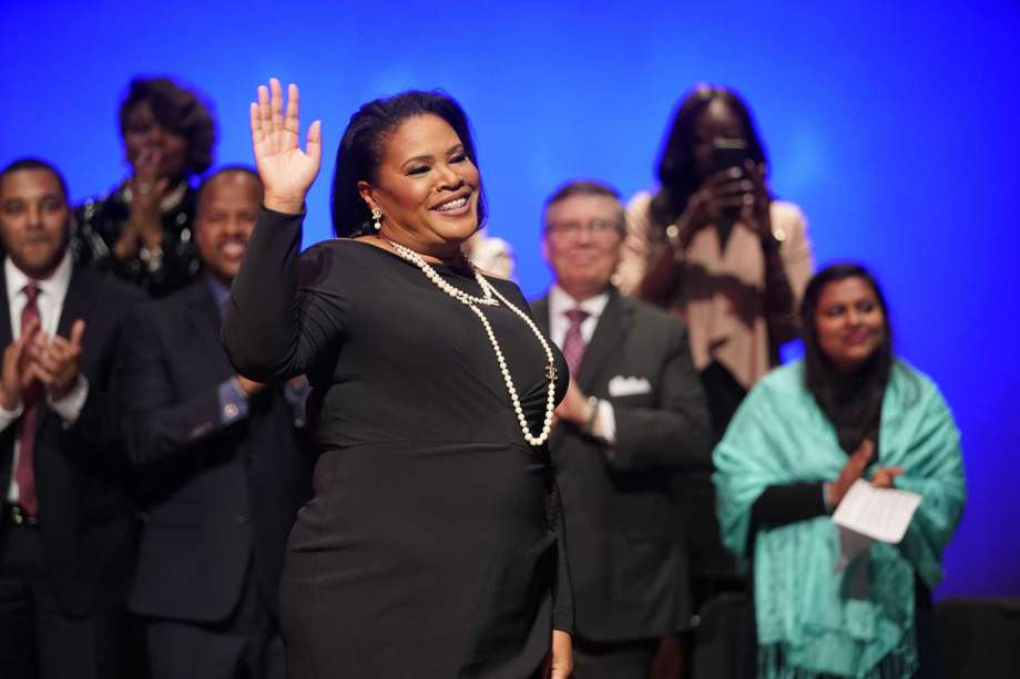 Yolanda Ford Becomes The First Black Woman Mayor Of Missouri City, Texas