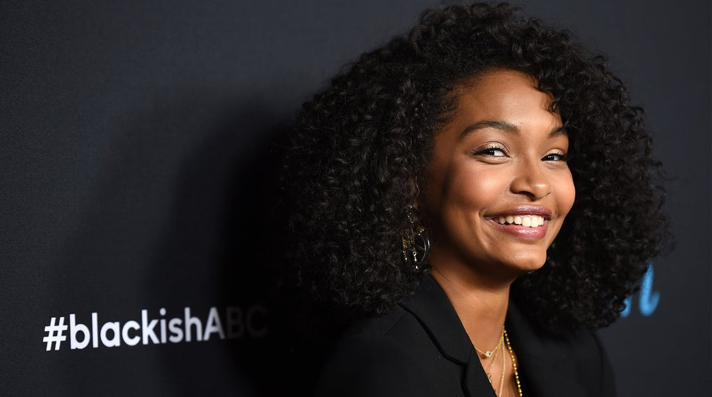 Guess What?! A 'Black-ish' College Spin-Off Starring Yara Shahidi Could Be Headed Our Way