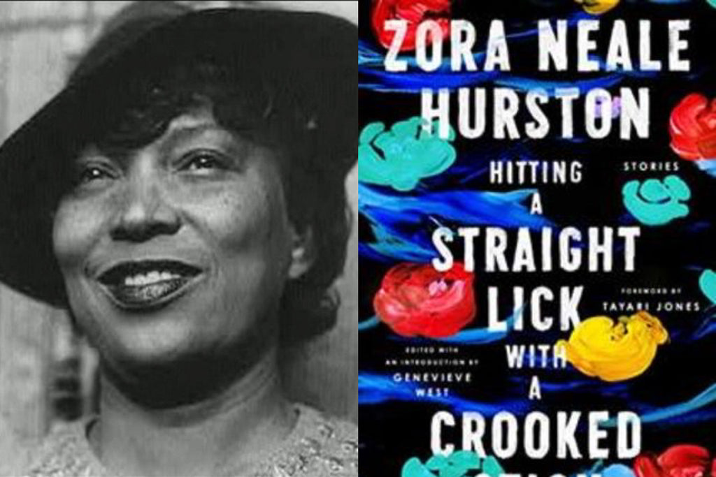 Lost Stories By Zora Neale Hurston To Be Published In A New Collection