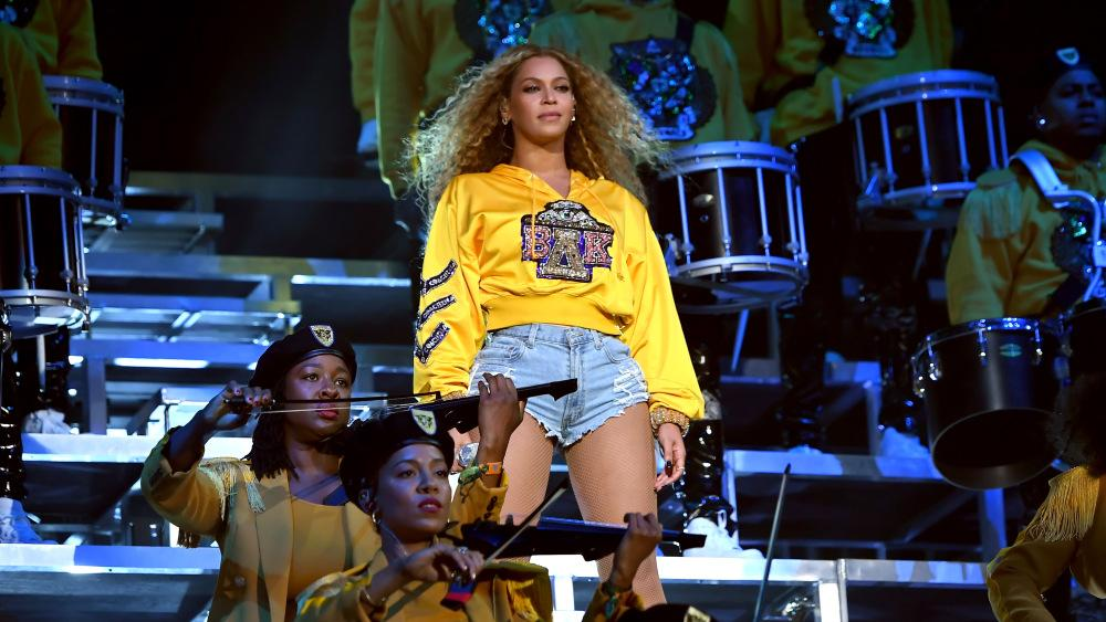Beyoncé Announces Homecoming Scholars Award Program For Historically Black Colleges And Universities