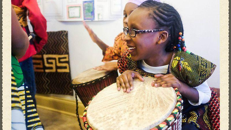 There's a New African Museum for Children Set to Open in Baltimore