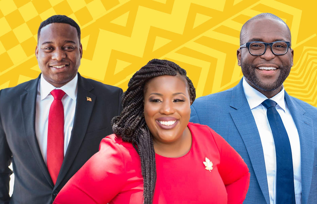 Meet The Black Candidates Who Made History in Florida Primaries