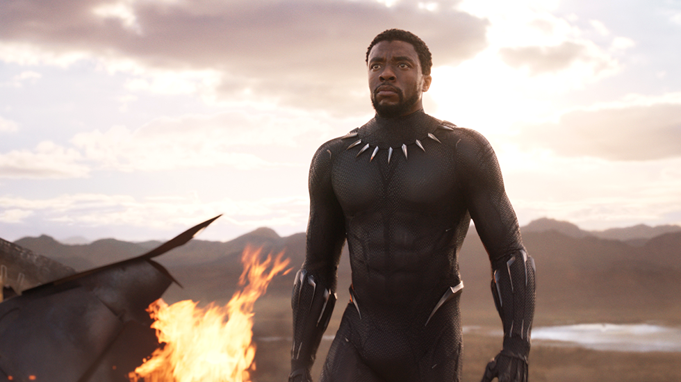 Come September, Wakanda Will Be Just A Click Away As 'Black Panther' Comes To Netflix