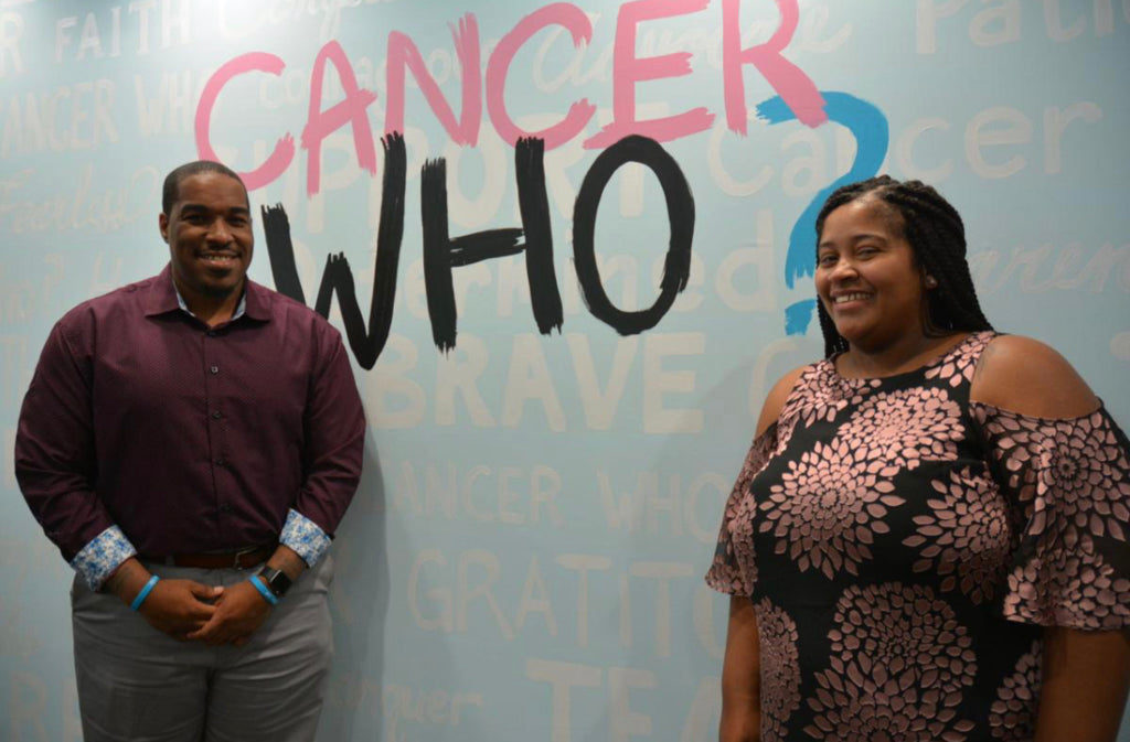Philadelphia Couple Opens Only Black-Owned Cancer Center in the United States