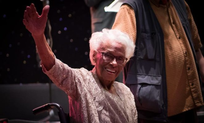 At 105, Azellia White Reflects On Making History As The First Black Female Pilot In Texas