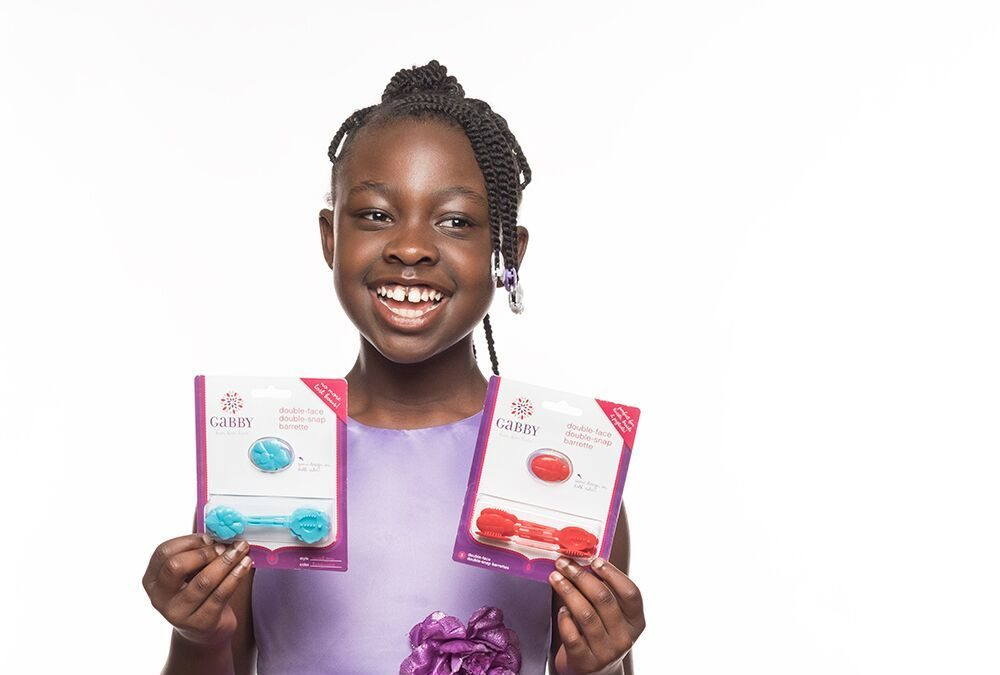 Meet The 12-Year-Old Business Owner Who Launched An Entrepreneurship Academy For Young Girls