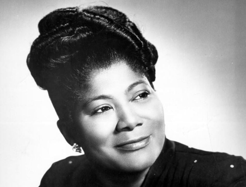 Remembering Mahalia Jackson, the Queen of Gospel