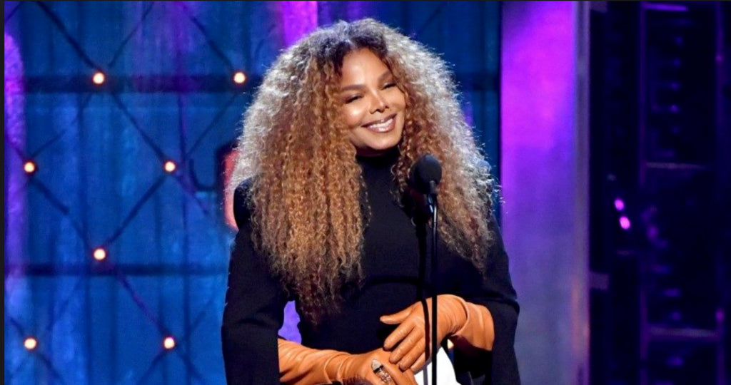 Janet Jackson Finally Inducted into the Rock and Roll Hall of Fame