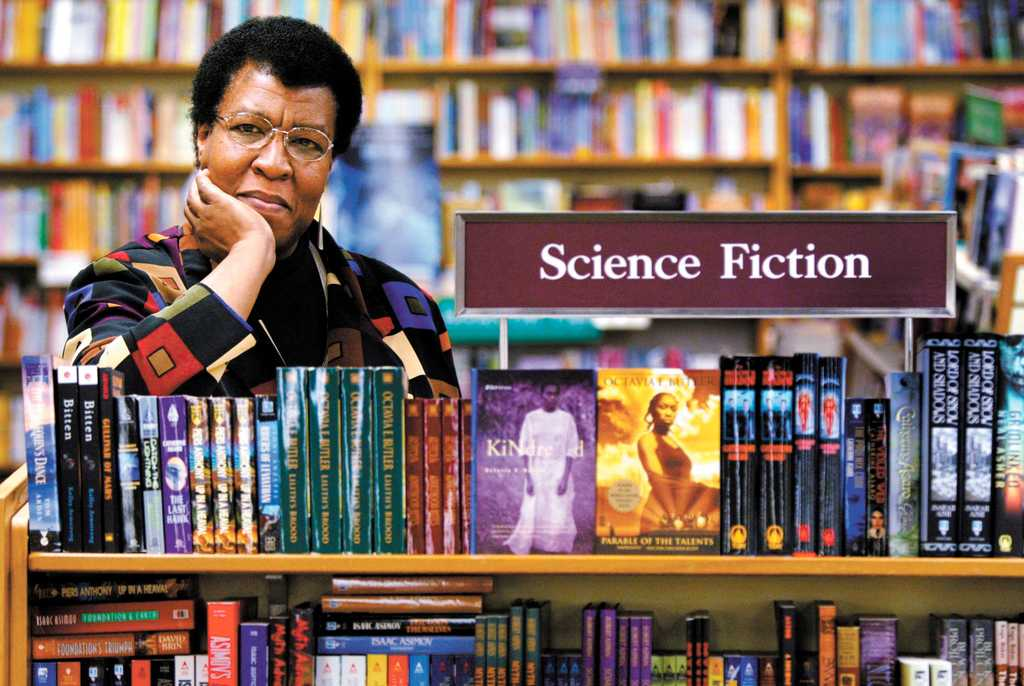 NASA Names Mars' Perseverance Rover Landing Site After Iconic Black Science Fiction Author Octavia E. Butler