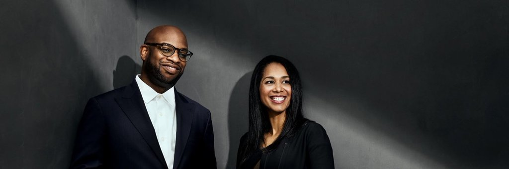 This Black Couple Made History With Their $50 Million Venture Fund For Marginalized Communities