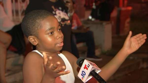 12-Year-Old Helps Family Escape North Philadelphia Rowhouse Fire