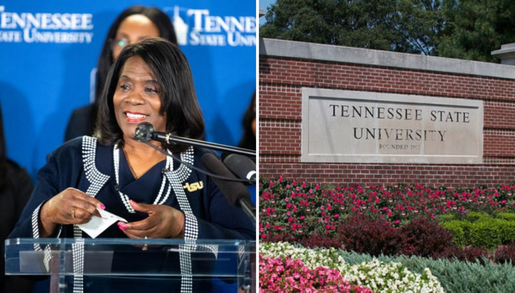 Tennessee State University Could Be Awarded A Half-Billion Dollars In Owed Funds From The State