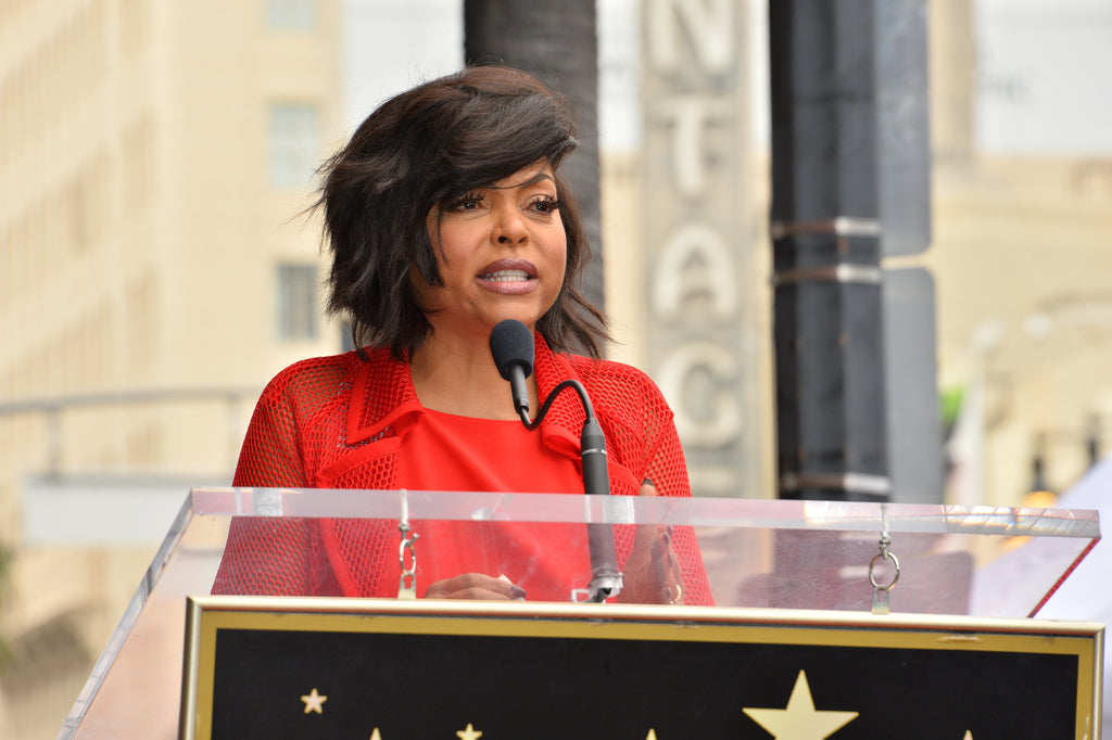 Taraji P. Henson Will Give Virtual Commencement Speech For Maryland Graduates